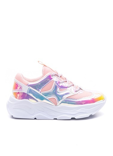 Mille Sneakers Mercan